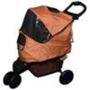 Pet Gear PG8000MA Pet Gear Weather Cover Sportster Pet Stroller