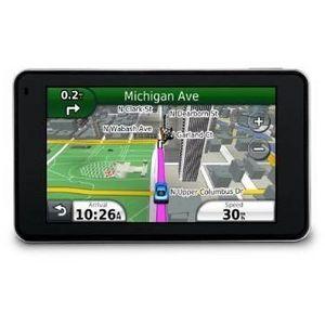 Garmin nuvi 3790T 3790LMT Bluetooth Portable GPS Navigator