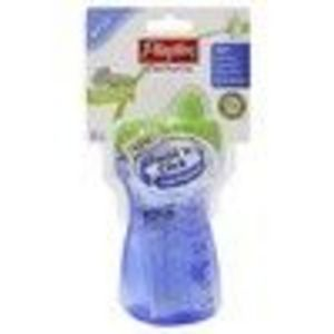 Playtex Lil' Gripper Twist 'n No-Spout Cup 9 OZ: Boy