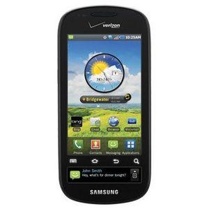Samsung Galaxy S Continuum Smartphone