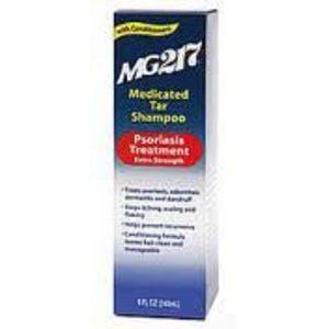 MG217 Medicated Tar Shampoo