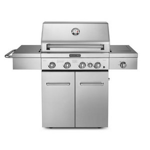 KitchenAid 720-0745A Gas Grill