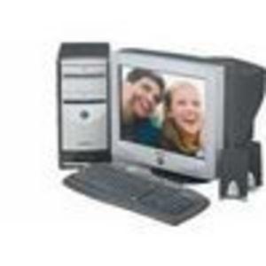 eMachines (T2824) PC Desktop