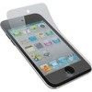 Xtrememac Tuffshield Anti-glare film Screen Protector for iPod touch G4 Matte 3 pack IPTSM403