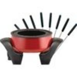 West Bend 3-Qt. Nonstick Fondue Pot