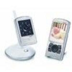 Summer Infant Sleek and Secure Handheld Color Video Monitor, Grey