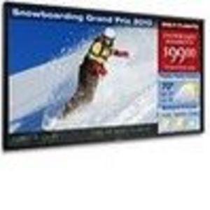 "ViewSonic CD5233 52"" LCD TV"