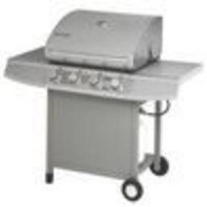 Brinkmann 810-8401-S Charcoal Grill