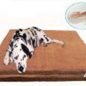 DogBed4Less.com Microsude Orthopedic Memory Foam Dog Bed