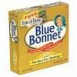 Blue Bonnet Margarine