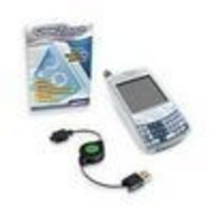 BoxWave Corporation (011540092639) Cable, Protection Skin, Screen Protector for Sprint Treo 650