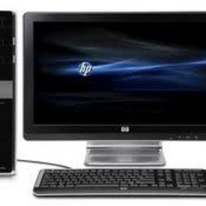 HP S1931a Desktop Computer