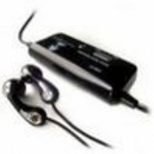 Voyetra Turtle Beach ANR-15 Headphones