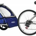 inStep Take Bicycle Trailer