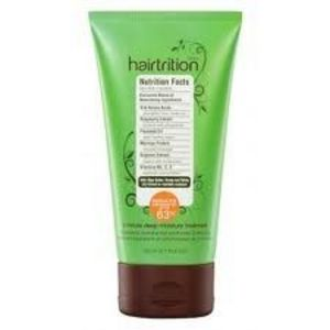 Hairtrition 3 Minute Deep Moisture Treatment