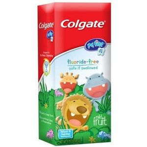 Colgate My First Infant & Toddler Toothpaste