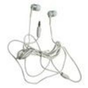 Sony 3.5mm Ear buds Headset White Earphone / Headphone for iPod Apple iPod, iPod photo, iPod w/ video, iPod nano, iPod mini, i...