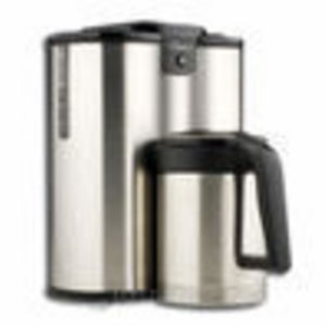 Jura-Capresso 10-Cup Coffee Maker