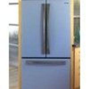 Dacor 19.8 cu. ft. French Door Bottom-Freezer Refrigerator PF36BNDF
