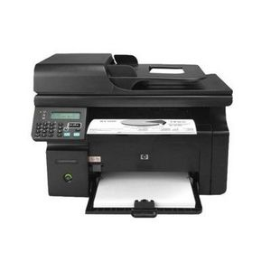 Hewlett Packard LaserJet Pro All-In-One Laser Printer M1212nf