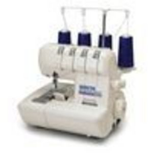 White Sewing Superlock 2000 ATS Mechanical Sewing Machine
