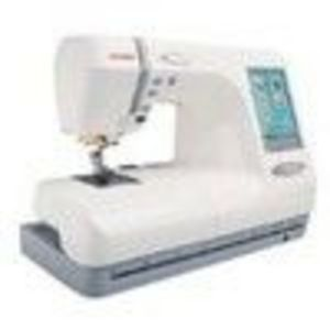 Janome 10000 Sewing Machine