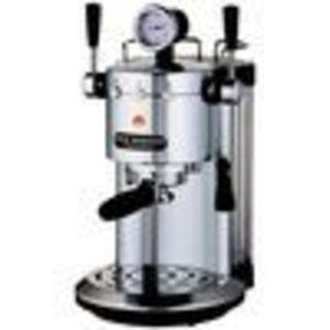 Espressione Cafe' Novecento Espresso Machine