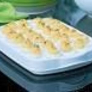 Pampered Chef Rectangular Chillzanne Platter