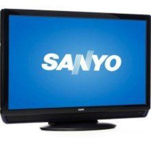 "Sanyo - 42"" LCD HDTV"