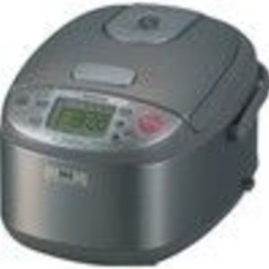 Zojirushi NP-GBC05 3-Cup Rice Cooker