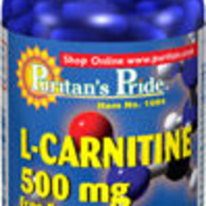 Puritan39;s Pride Lcarnitine Reviews – Viewpoints.com
