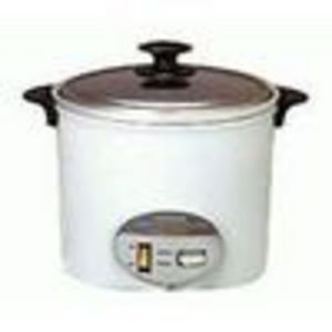 Hitachi RD6106 10 Cup Rice Cooker