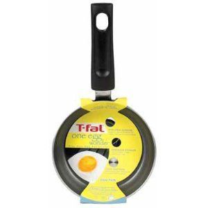T-Fal Specialty One Egg Wonder  Frying Pan
