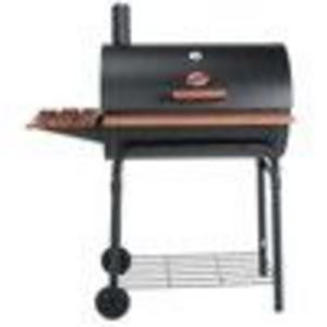 Char-Griller Smokin' Pro 1224 Charcoal