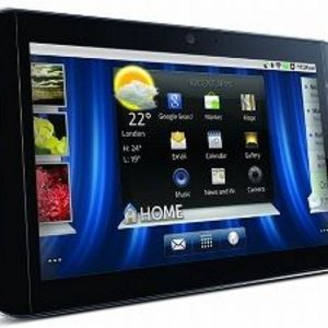 Dell 4G Android Tablet