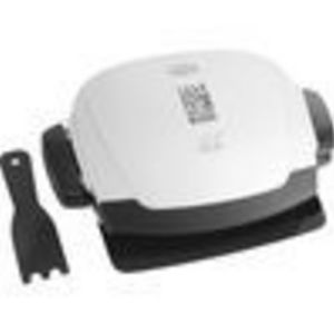 George Foreman GRP-3 Indoor Grill