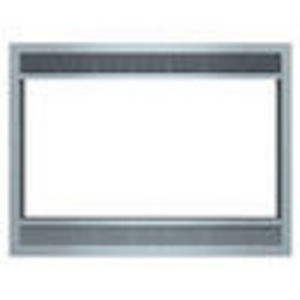 "Bosch HMT5050 Stainless Steel 500 Series 30"" Trim Kit for HMB50 Series Microwaves Microwave Oven"