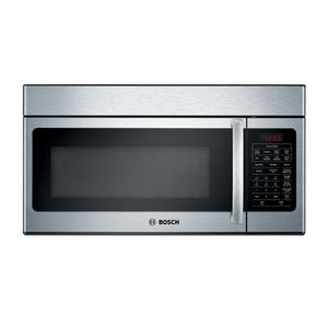 Bosch Over-the-Range Microwave