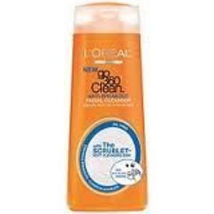 L'Oreal Go 360 Anti-Breakout Facial Cleanser