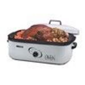 Nesco 4808 - 14 - 30 Roaster Oven 18qt. Non - Stick