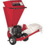 Troy-Bilt 24A-414B766 Pull-Behind Chipper/Shredder
