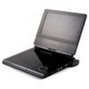 LG DP771 7 in. Portable DVD Player