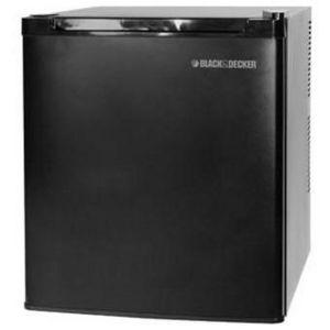 Black & Decker Nucool Compact Refrigerator BNA17B