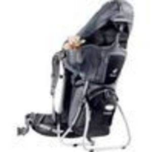 Deuter Kid Comfort III Framed Baby Carrier