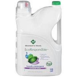 Member's Mark EcoResponsible Laundry Detergent
