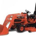Kubota BX1800 Lawn Tractors