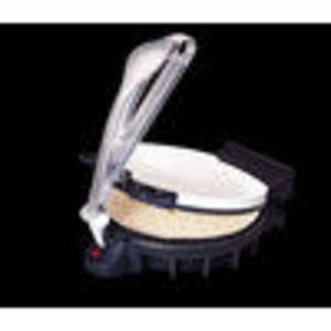 Villaware Electric Flatbread Maker & Tortilla Press