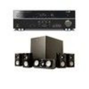 Yamaha HD500 Theater System