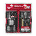 Milwaukee 38-piece Quik-lok Bit Set 48-32-1500