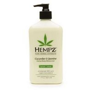 Hemp Technologies Hempz Pure Herbal Extracts